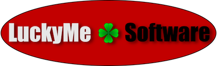 LuckyMe Software Logo
